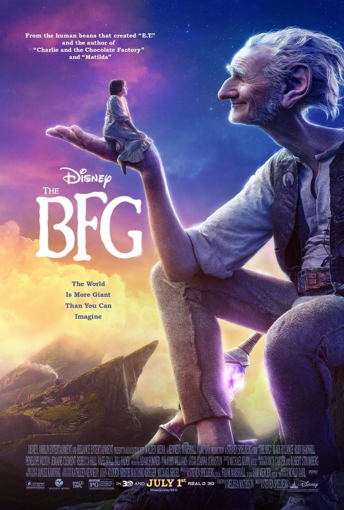 BFG Poster NEW